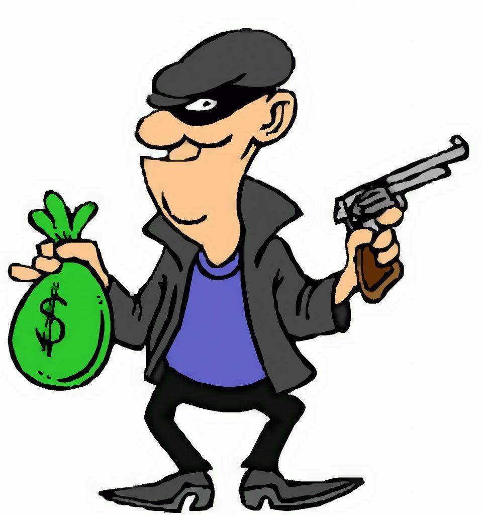 Mientras concejales aprueban convenio de vigilancia, ladrones roban en los colegios