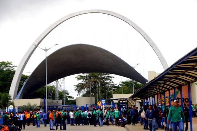 En asamblea permanente se declararon trabajadores 'tercerizados' de Ecopetrol