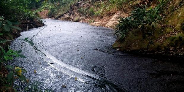"""La USO manifiesta que """"no hay nuevos afloramientos en Lizama"""""""