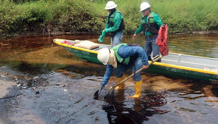La ANLA ordena sanción ambiental contra Ecopetrol