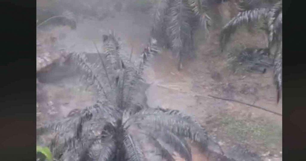 Alertan por posible colapso del Pozo Lizama en Barrancabermeja