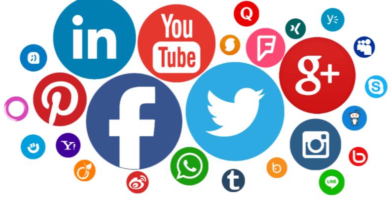 Gustavo Petro y la dupla De la Calle & Fajardo barren en las redes sociales