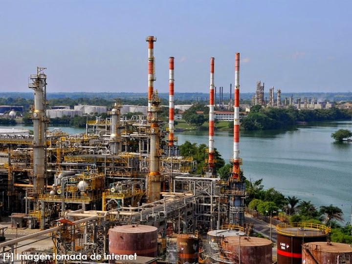 Ecopetrol, desde refinería de B/bermeja, reduce contaminación en Medellín