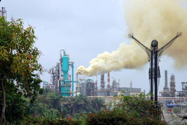 Alcaldía exige a Ecopetrol explique emisión de catalizador a la atmósfera del municipio