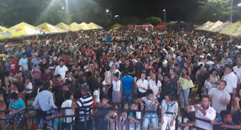 Más de 300 empleos provisionales generó el Festival del Dulce en B/bermeja