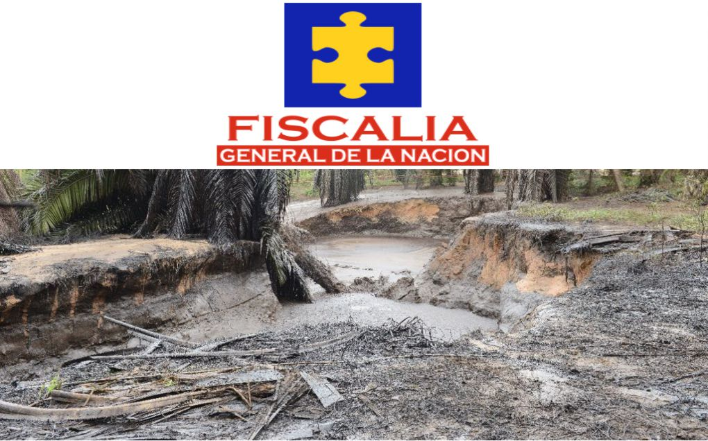Comisión de fiscales avanza en investigación por afloramientos en el Pozo 158