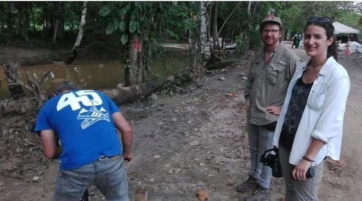 Periodistas de Discovery no atendieron protocolos de seguridad en Lizama, dice Ecopetrol