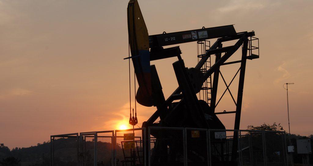 El campo petrolero La Cira-Infantas cumple 100 años y sigue a la vanguardia
