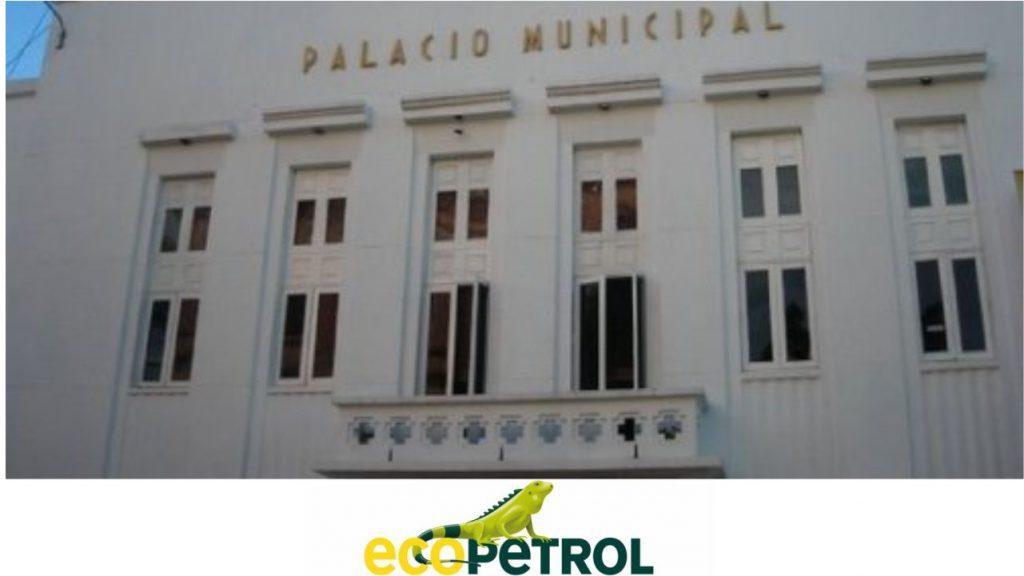 De los años 2014 y 2015, Ecopetrol, adeuda al municipio $ 255 mil millones de pesos
