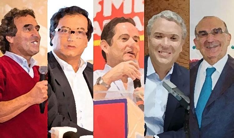 Un análisis antes de las elecciones del 27 de mayo