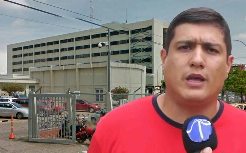 Presidente de la USO propone a PETRO que Hospital de Ecopetrol podría ser abierto para todos
