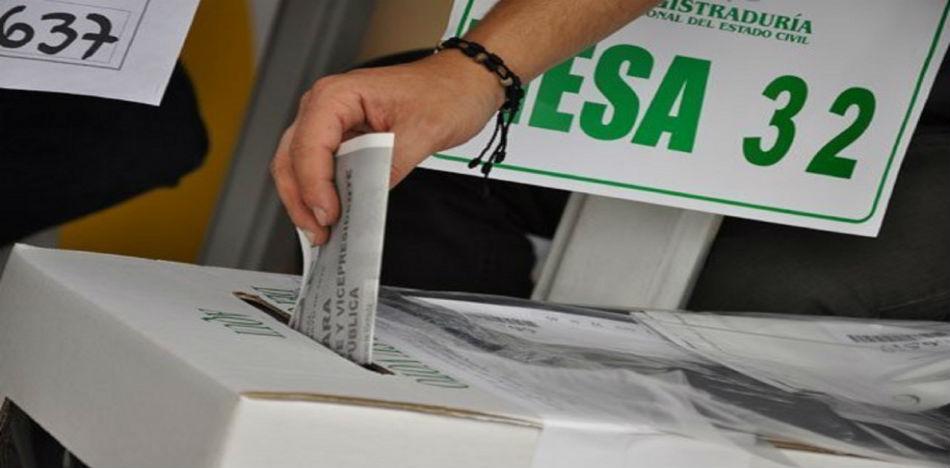 En Bca/Bja 175.603 ciudadanos están aptos para votar el 27 de octubre