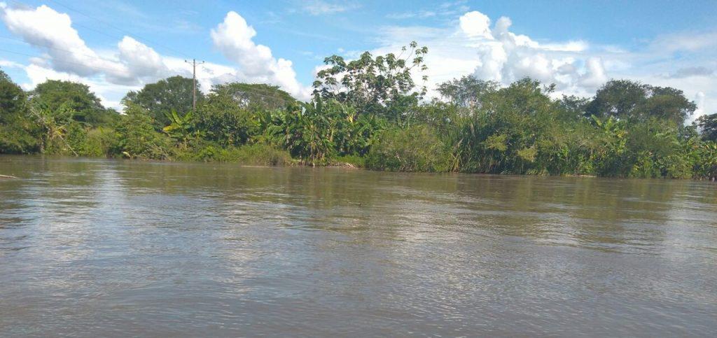 Continúa la 'Alerta Roja' por riesgo de inundación en Barrancabermeja