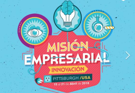 Participe en la Misión Empresarial de Innovación