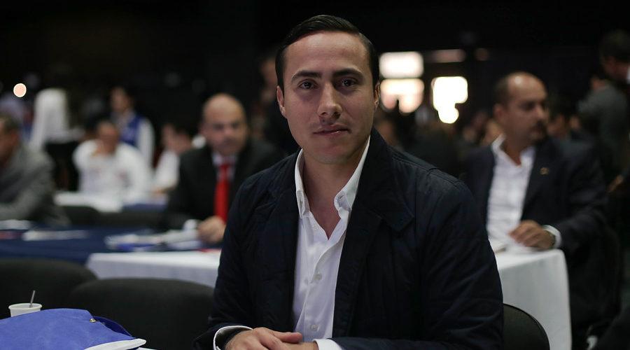 Richard Aguilar, destituido e inhabilitado por 8 meses por la Procuraduría