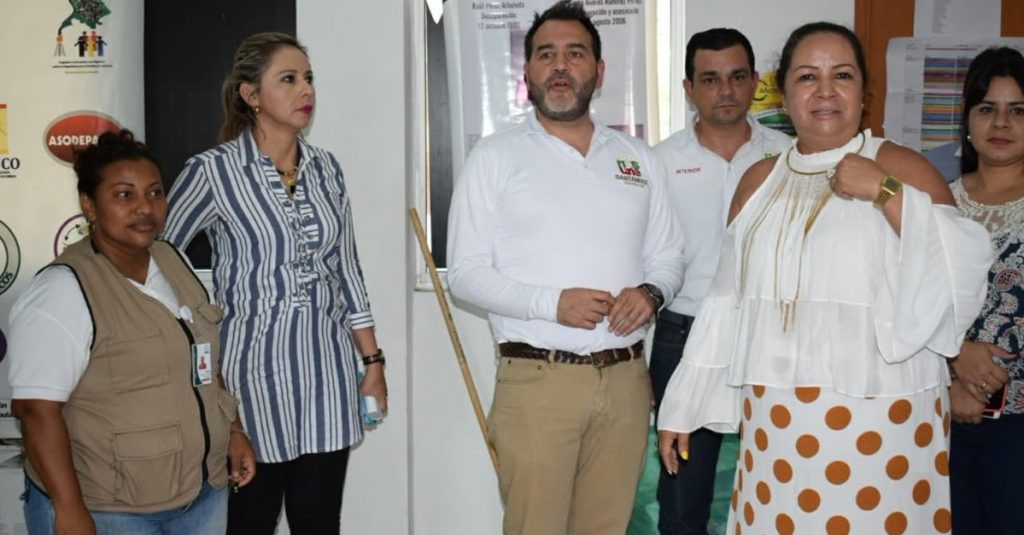 Inician obras de ampliación del CRAIV en Barrancabermeja