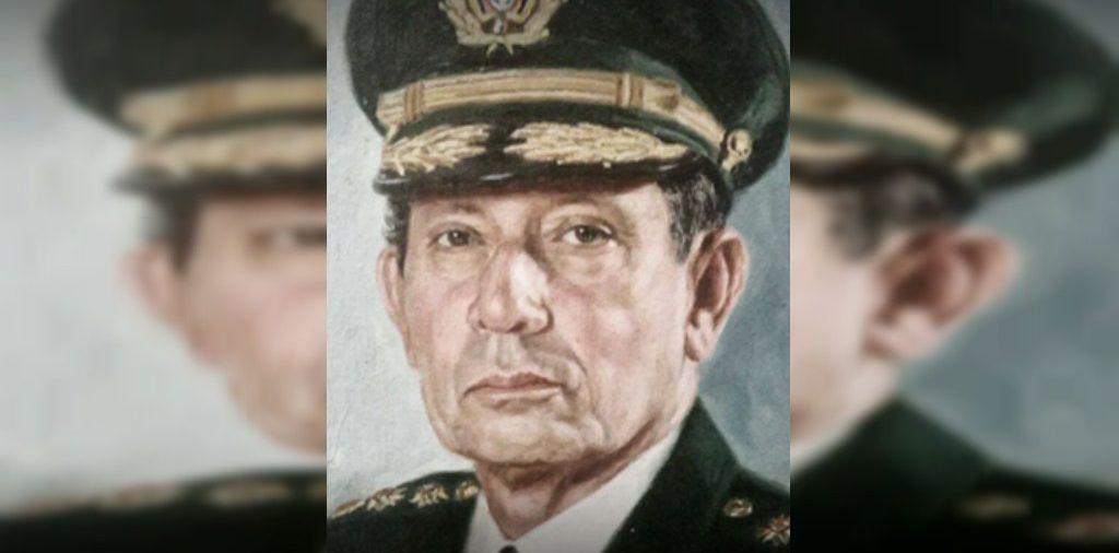 Murió el general Manuel José Bonnet Locarno