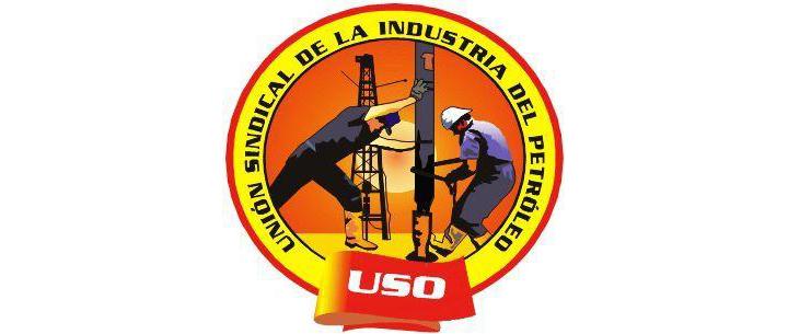 La USO radicó denuncia de su Convención Colectiva con Ecopetrol