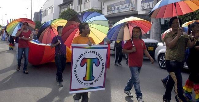 En B/bermeja avanza construcción de Política Pública para población LGBTI