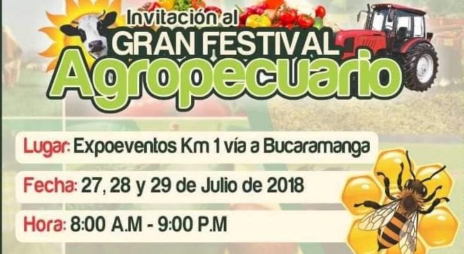 La UMATA tiene todo listo para el Gran Festival Agropecuario