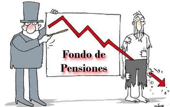 Avalancha de quejas por denuncias de estafa en fondos privados de pensiones