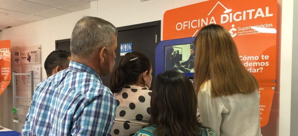 Superservicios tendrá oficina virtual en Barrancabermeja