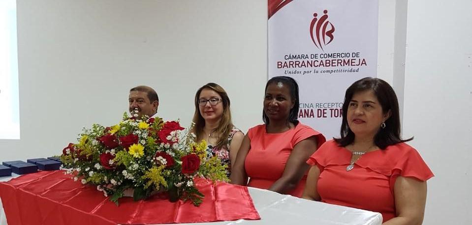 Encuentro de Afiliados en Sabana de Torres fue todo un éxito