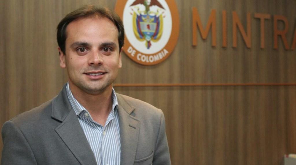 Renuncia director ejecutivo de Cormagdalena, Alfredo Varela De la Rosa.