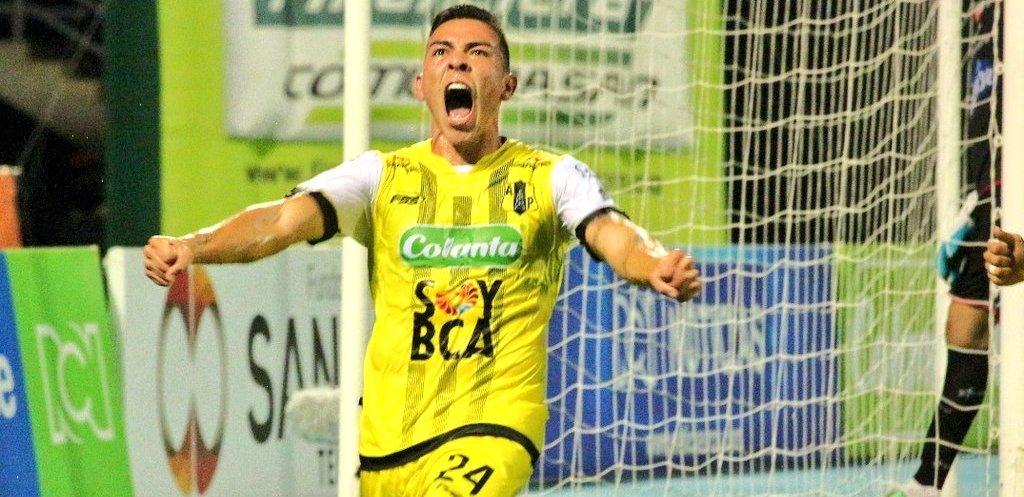 Alianza hizo respetar su casa: venció 4-2 al campeón, Deportes Tolima