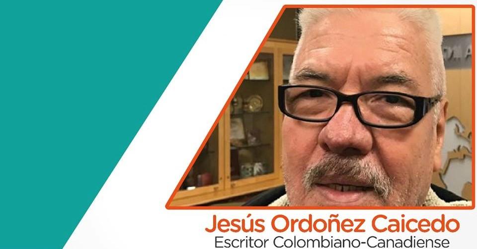Con éxito se desarrolló conversatorio con escritor Jesús Ordóñez Caicedo