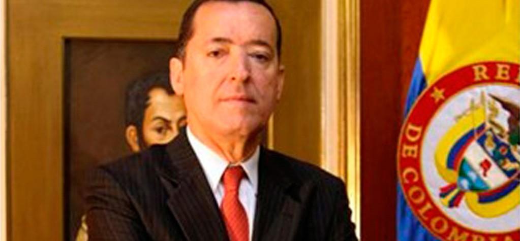Exmagistrado, Jorge Iván Palacio, es el asesor jurídico de la USO en negociaciones con Ecopetrol