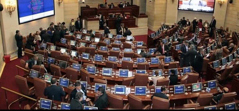 Así quedaron conformadas las comisiones en Senado
