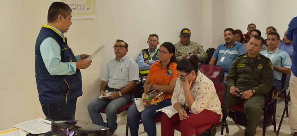 Declarada calamidad pública por graves afectaciones en Muelle de Barrancabermeja