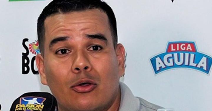 Quiero ver la final del 2018 en el campo, en el 'Daniel Villa Zapata': Diego Estrada
