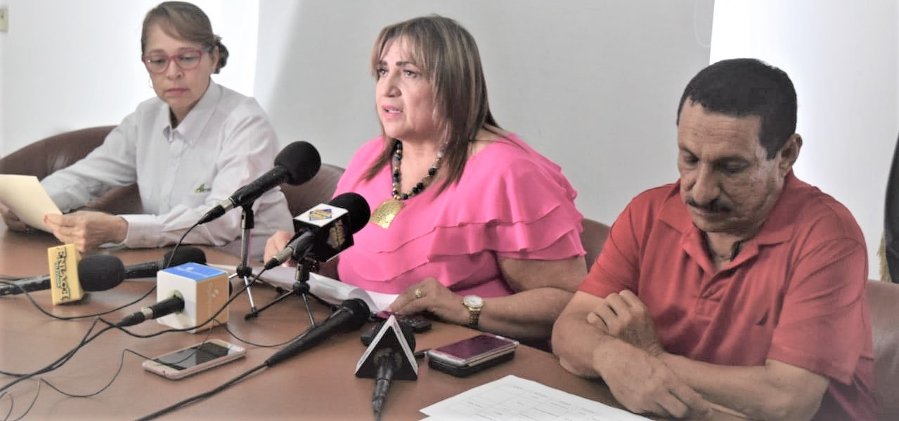 Ecopetrol y alcaldía anuncian millonarias inversiones para el sector rural en Barrancabermeja.