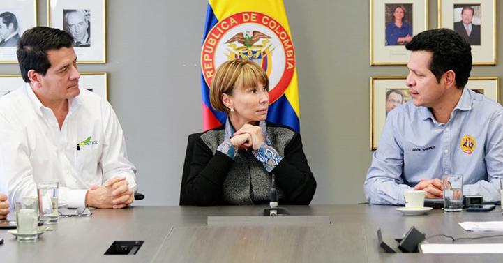 Ecopetrol y la USO firmaron nueva Convención Colectiva de Trabajo 2018-2022