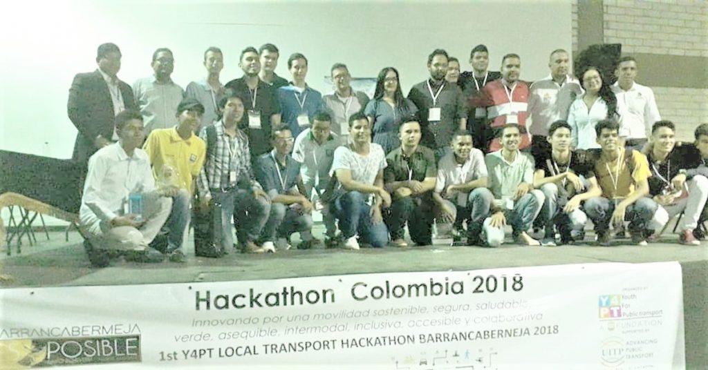 10 ideas de negocio con base tecnológica participaron en la I Hacktahon