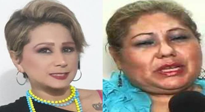 Por diferencias, periodista Lina Brugues cita en la Fiscalía a Janeth Ojeda