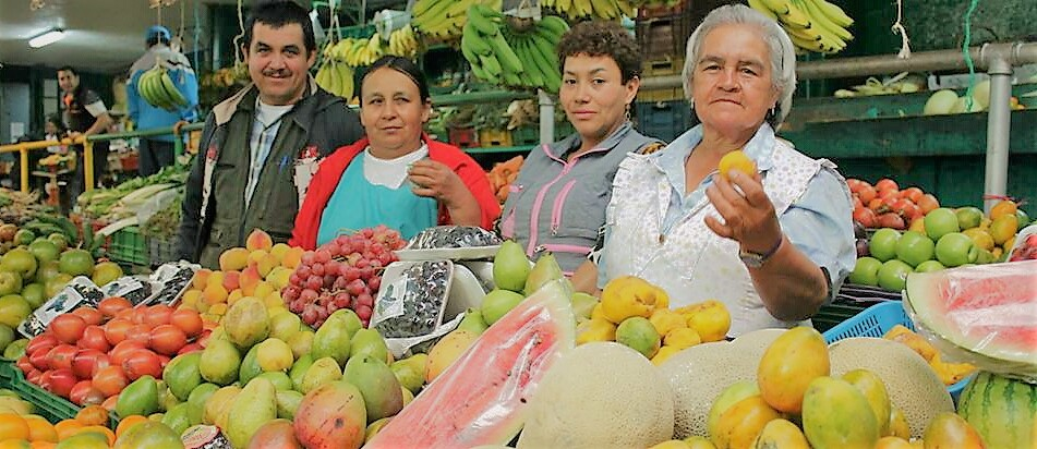 Mercado Campesino de la Umata llegará al corregimiento El Centro
