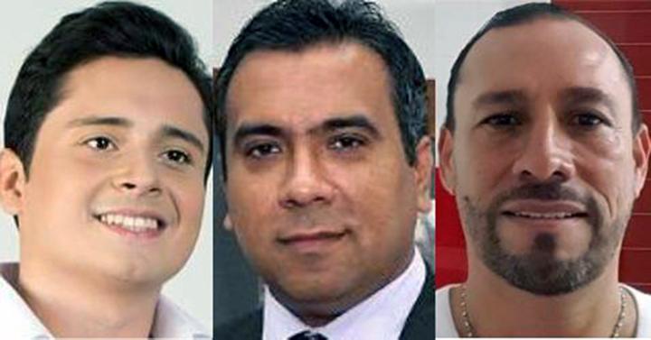 Precandidatos a la Alcaldía se pronuncian sobre la PTAR