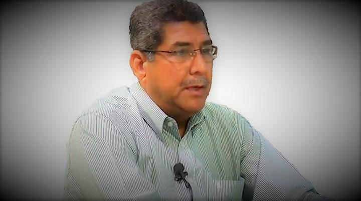 Murió el comerciante Raúl Rubio Rivera