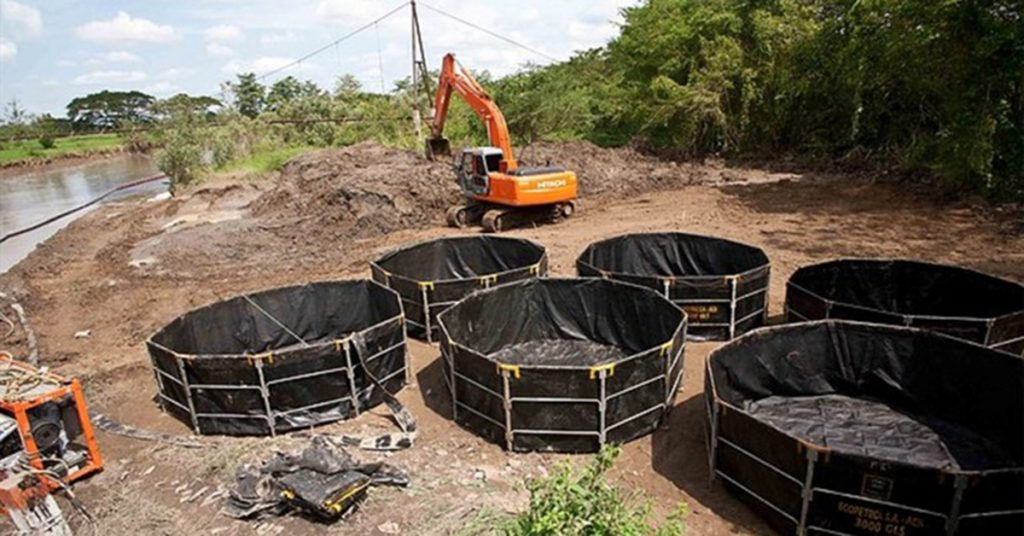 Corte tumba consulta popular y da vía libre a la exploración de hidrocarburos