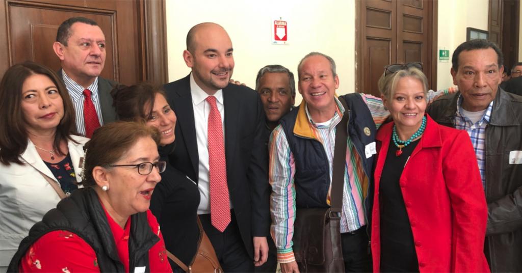 Barrancabermeja: De municipio a Distrito Especial