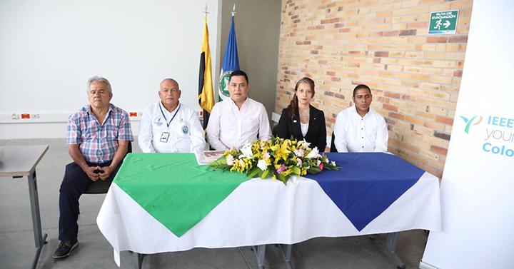 Congreso Internacional de Ciencias Básicas e Ingenierías CIPAZ 2018
