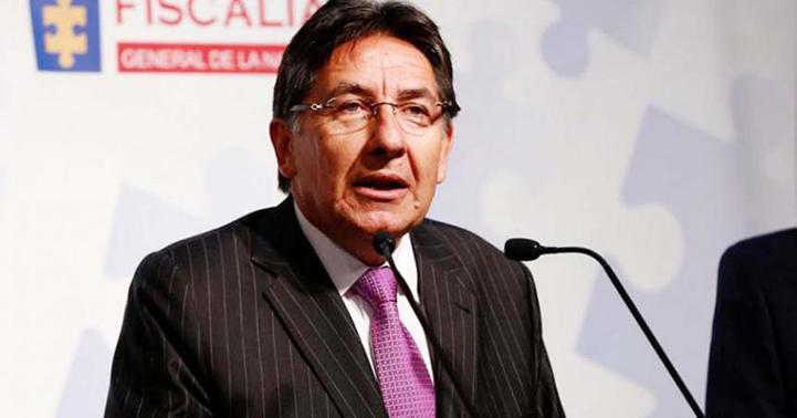 Asonal Judicial pide renuncia del Fiscal General de la Nación por caso Odebrecht