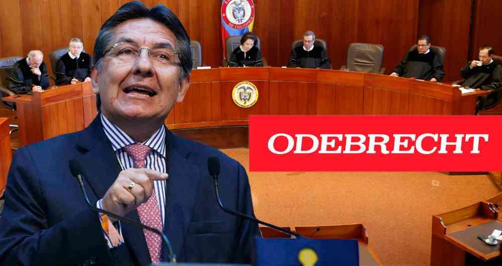 Piden nombramiento de fiscal ad hoc en caso Odebrecht