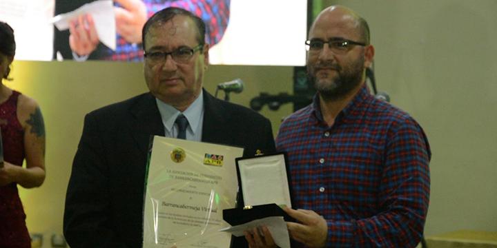 Barrancabermeja Virtual recibe reconocimiento de la APB por sus 10 años en la red