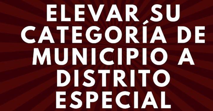Barrancabermeja: Un paso más cerca a ser Distrito Especial