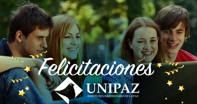 Unipaz celebró sus 31 años de existencia