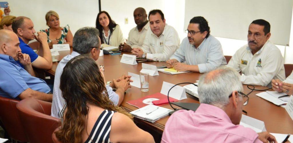Alto Comisionado para la Paz llevará al Gobierno Nacional necesidades de la región